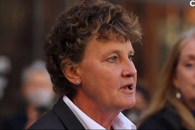 Charmaine McGuffey