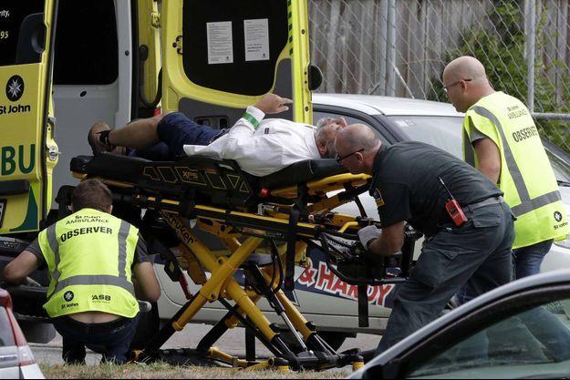 L'attentat a fait 49 morts et de nombreux blessés.