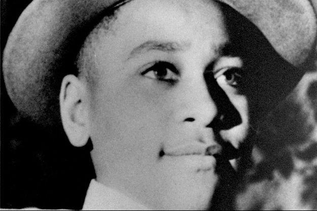 L'adolescent a été tué en 1955, simplement parce qu'il était noir.