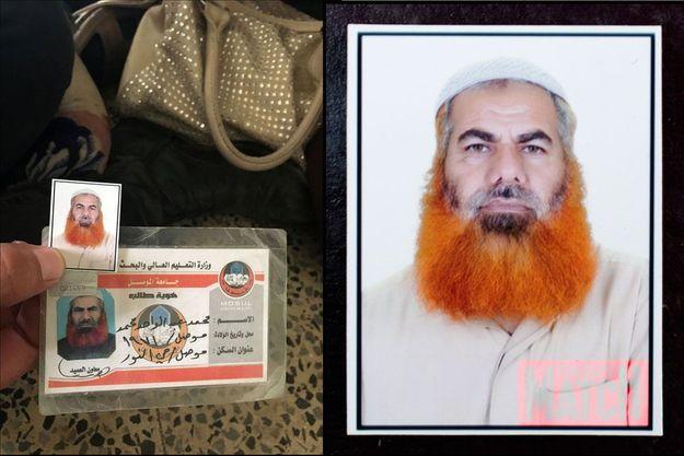 Mohammad Abdulwahad Mohammad, le cousin de Baghdadi, a été arrêté le 5 mars dernier.