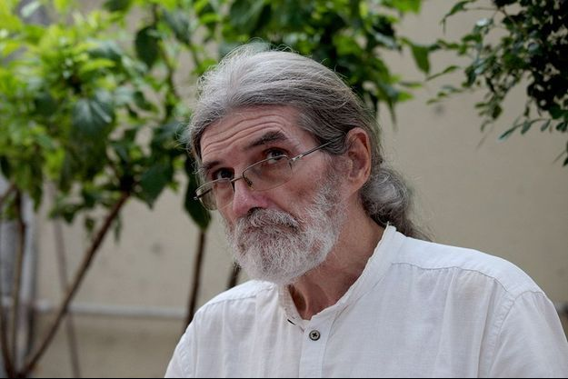 Le Père Michel Briand