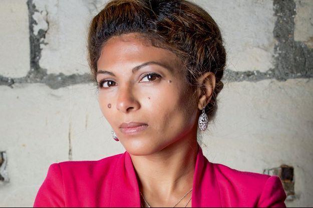 Ensaf vient de publier les textes de son mari «1000 coups de fouet parce que j'ai osé parler librement», aux éditions Kero.