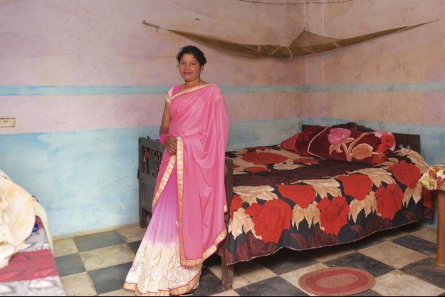 Fatima Khatoon appartient aux Nats, une caste indienne honnie, qui réduit ses femmes et ses fillettes à la prostitution.