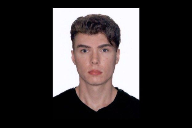La photo de Luka Magnotta, disponible sur sa fiche Interpol