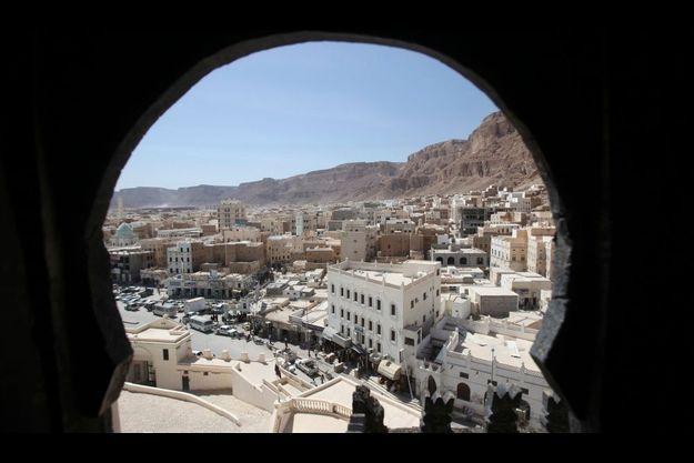 C'est dans la ville de Seyoun que les humanitaires ont été enlevés.