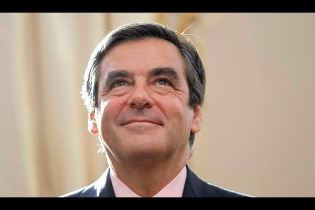 François Fillon s'est dit optimiste quant à une libération prochaine de Ghesquière et Taponier.