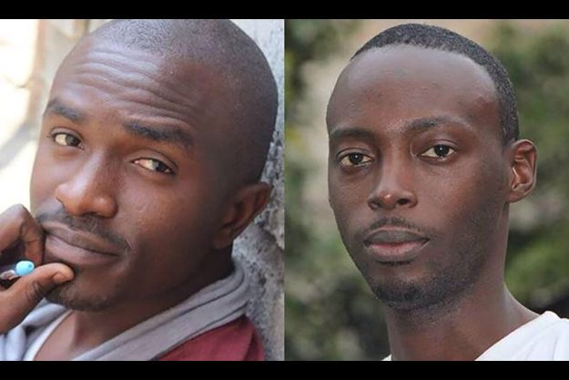Fred Bauma et Yves Makwambala sont écroués depuis un an en RDC.