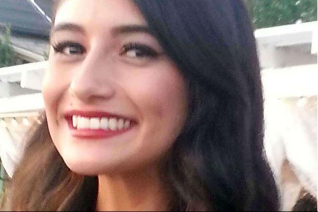 Yvette a été tuée à San Bernardino mercredi