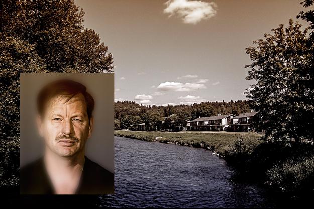 """Gary Ridgway le monstre de la Green River, dans notre hors-série """"Crimes""""."""