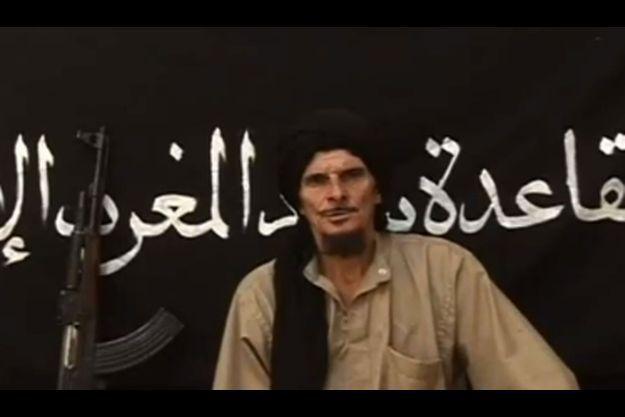 Gilles Le Guen, sur une vidéo diffusée en octobre 2012.