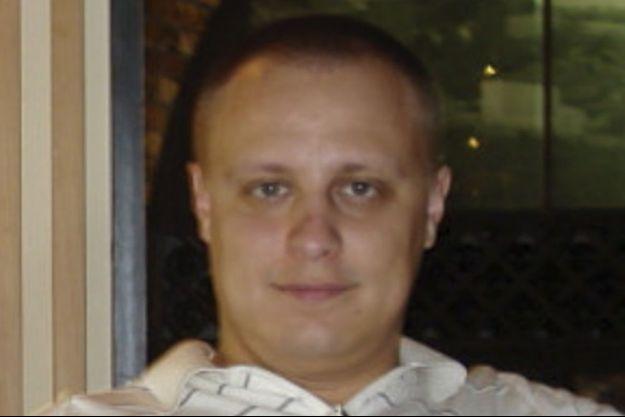 Evgeny Bogachev