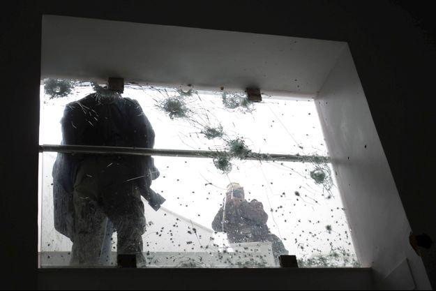 L'attentat du Bardo a fait 22 morts dont quatre Français le 18 mars à Tunis.