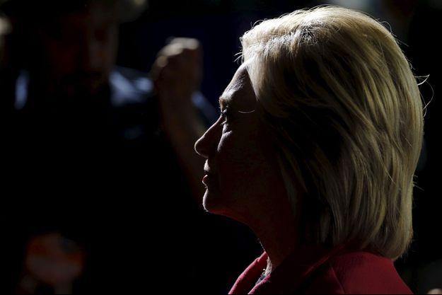 Hillary Clinton évoque son âge.