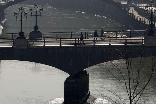 Une vie de Bilbao (image d'illustration).