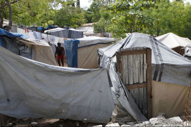 """Dans les camps, les femmes sont plus """"accessibles"""" pour les violeurs. (Photo d'illustration)"""