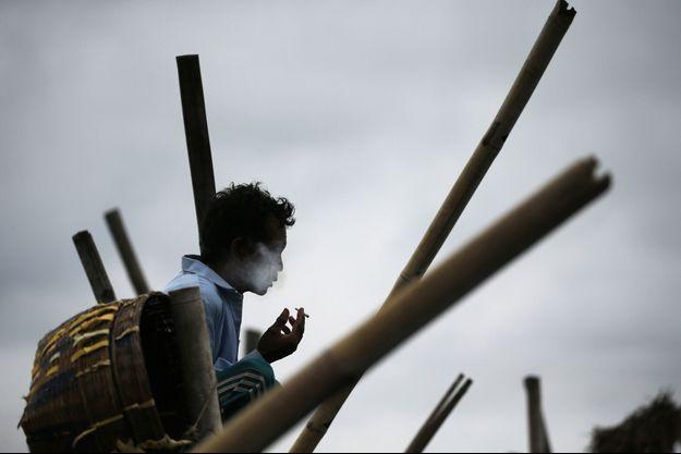 Des milliers d'enfants sont employés dans les plantations de tabac en Indonésie (image d'illustration).