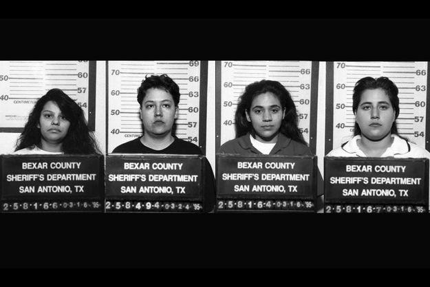 Elizabeth Ramirez, Kristie Mayhugh, Cassandra Rivera et Anna Vasquez accusées à tort d'agressions sur mineurs
