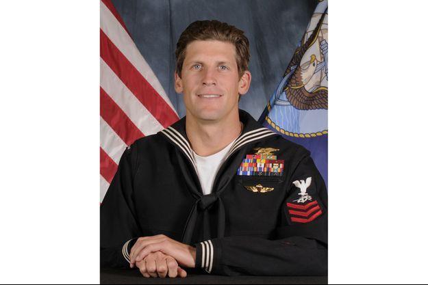 Charles Keating, le soldat américain tué dans une offensive de Daech en Irak.