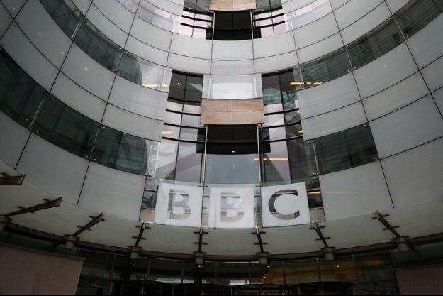 Illustration BBC