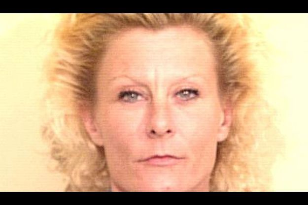 Colleen LaRose, alias Jihad Jane.