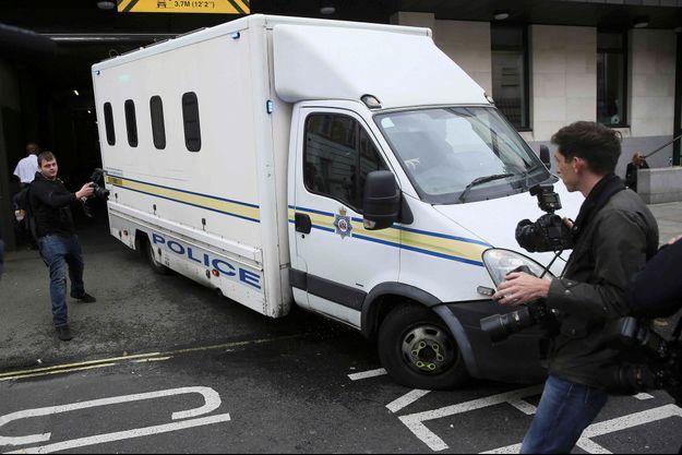 Thomas Mair a été mis en examen pour homicide volontaire sur la députée Jo Cox.