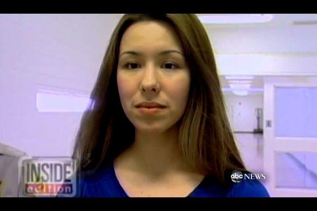 Jodi Arias est jugée pour le meurtre de son petit ami.