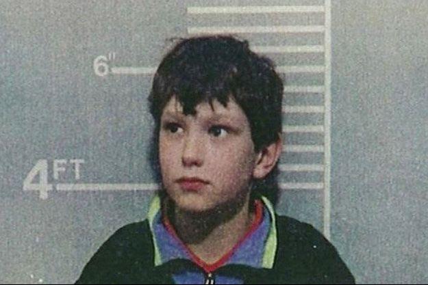Jon Venables, en 1993.