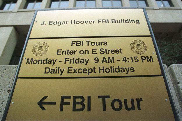 Un ancien agent du FBI a plaidé coupable d'avoir volé de l'argent saisi lors d'une opération anti-drogue (image d'illustration).