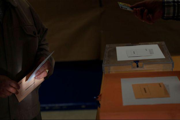 Les Espagnols votent à nouveau ce dimanche.
