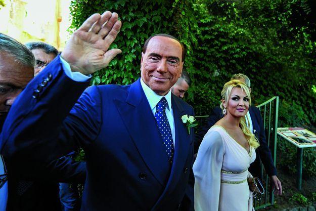 Berlusconi Francesca Pascale
