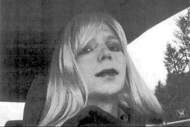 Chelsea Manning a été condamnée à 14 jours d'isolement en prison.