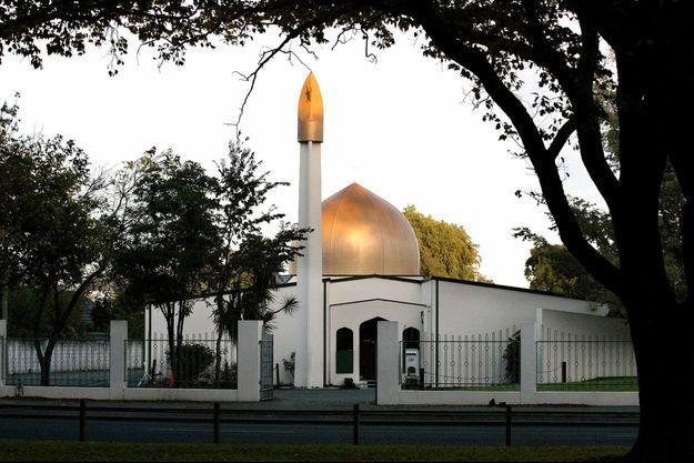 La mosquée Masjid al Noor de Christchurch en Nouvelle-Zélande a été prise pour cible.