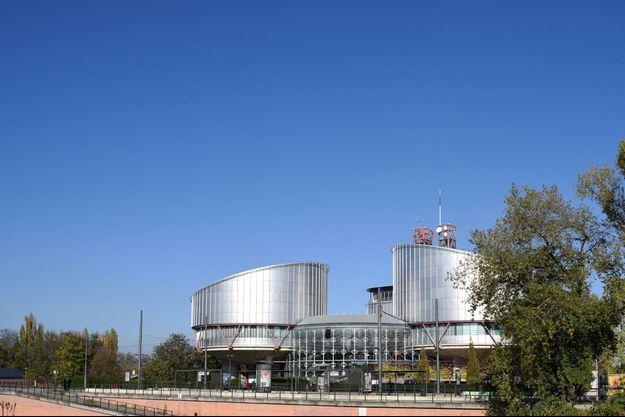 L'Ukraine poursuit la Russie devant la Cour européenne des droits de l'Homme.