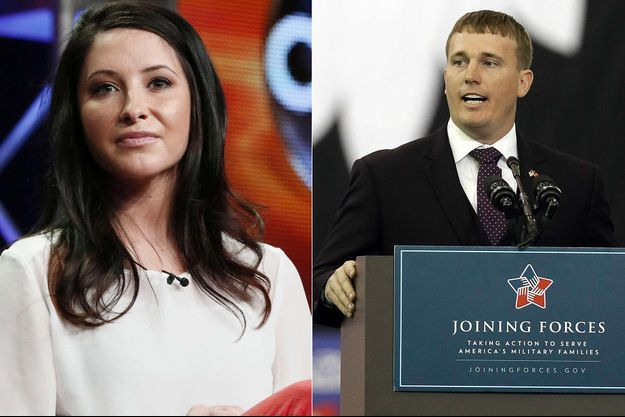 Bristol Palin et Dakota Meyer divorcent.