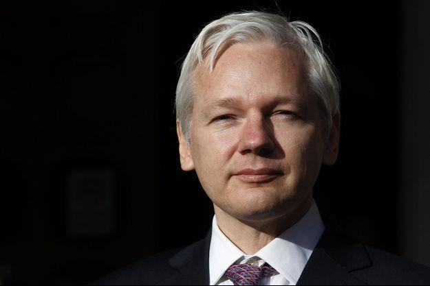 Julian Assange sera entendu par la justice suédoise.