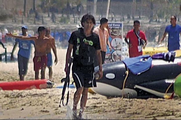En 40 minutes, sourire aux lèvres, Seifeddine Rezgui a éxécuté 39 touristes.