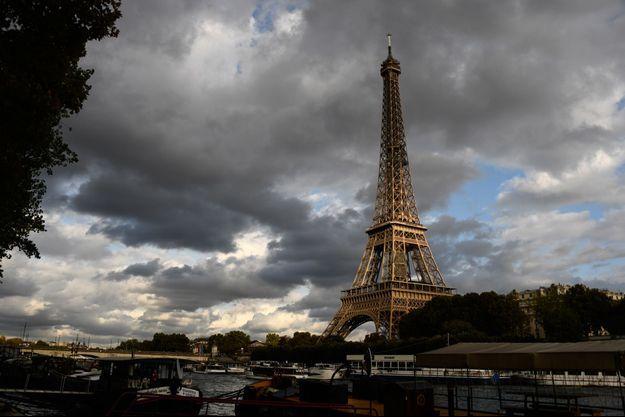 La Tour Eiffel (photo d'illustration)