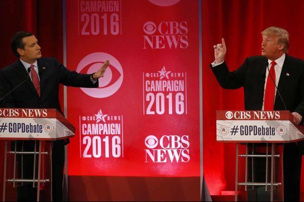 Le débat a été particulièrement violent samedi soir.