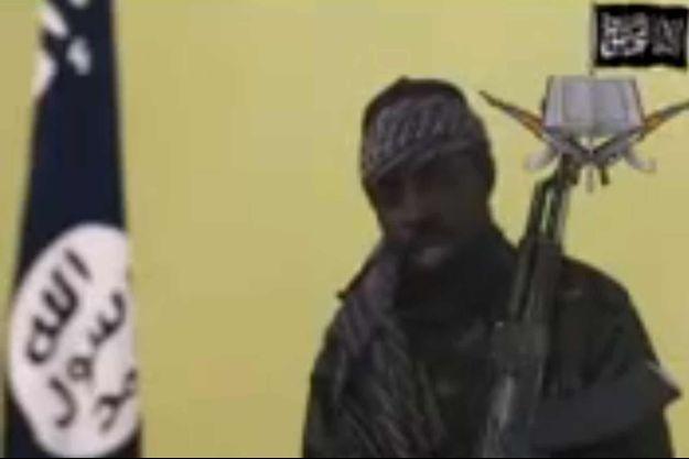 Le chef de Boko Haram, Abubakar Shekau, apparaît dans cette vidéo amaigri et prêt à se rendre.