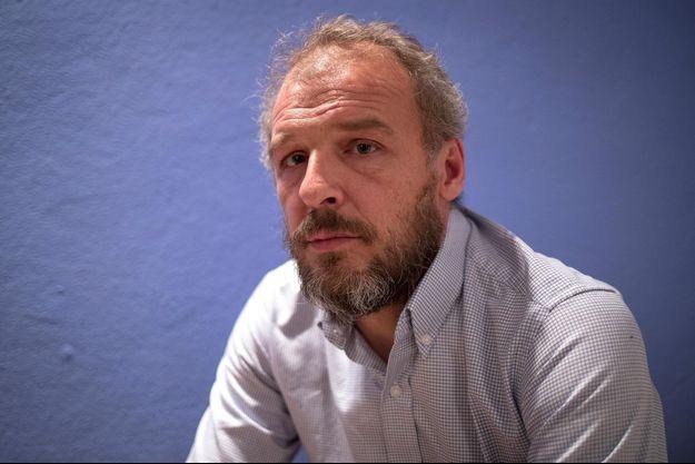 Sebastien Chadaud-Petronin
