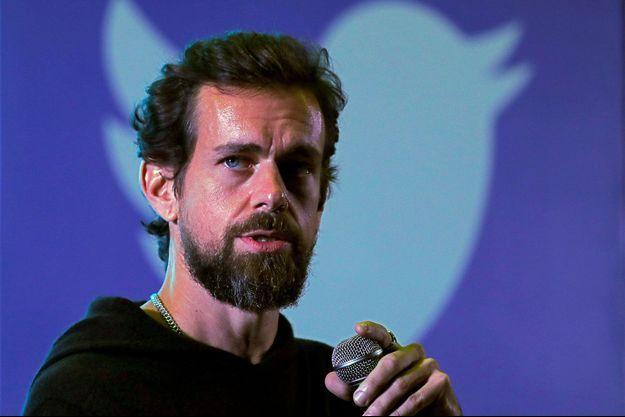 Le fondateur de Twitter, Jack Dorsey