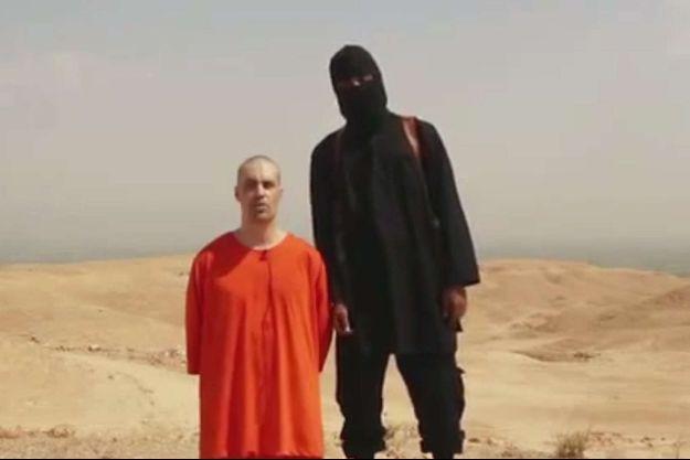 La vidéo diffusée mardi soir sur YouTube montre la décapitation d'un homme présenté comme étant James Foley, journaliste américain enlevé en Syrie il y a près de deux ans.