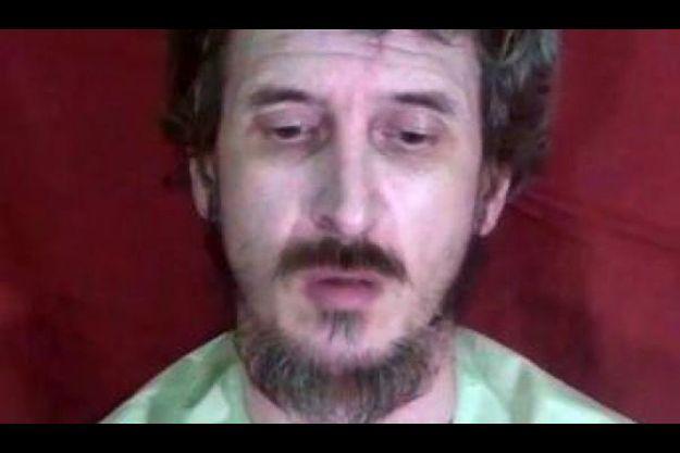 Capture d'écran de la vidéo diffusée par SITE.