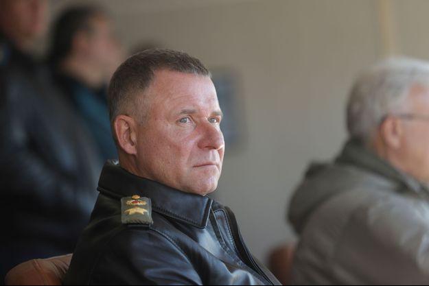Evguéni Zinitchev