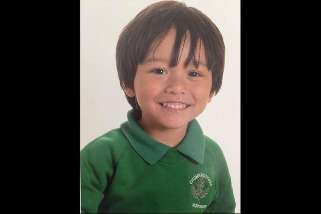 Le petit Julian se trouverait dans un hôpital de Barcelone.