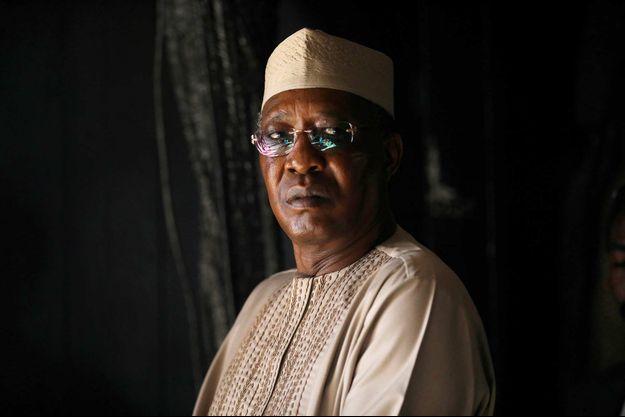 Le président tchadien Idriss Déby Itno est décédé.