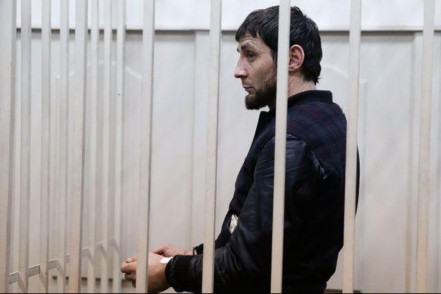 «Il y a des raisons de croire que Zaour Dadaïev a avoué sous la torture».