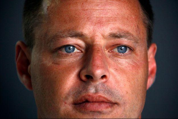 David Hicks à Sydney, le 6 novembre dernier.