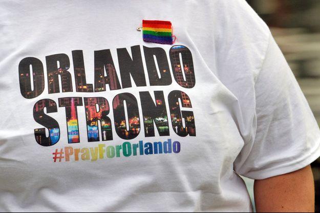 La tuerie dans un club gay d'Orlando a fait 49 morts.
