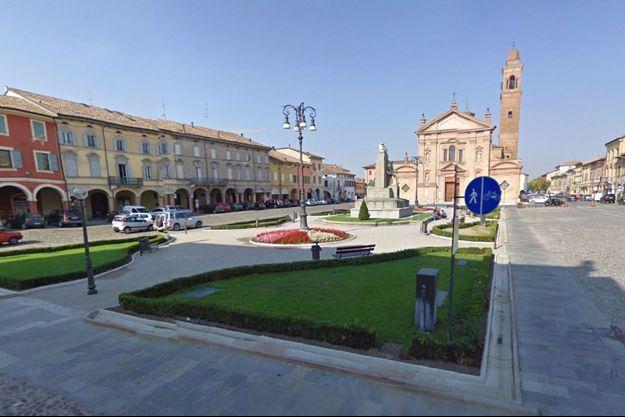Mère et fille se sont retrouvées à Novellara, la petite commune italienne où vit toujours la nonagénaire.